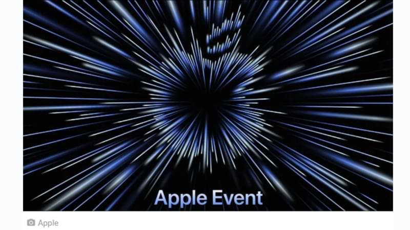 Evento Apple Mac 2021 cómo mirar y qué esperar