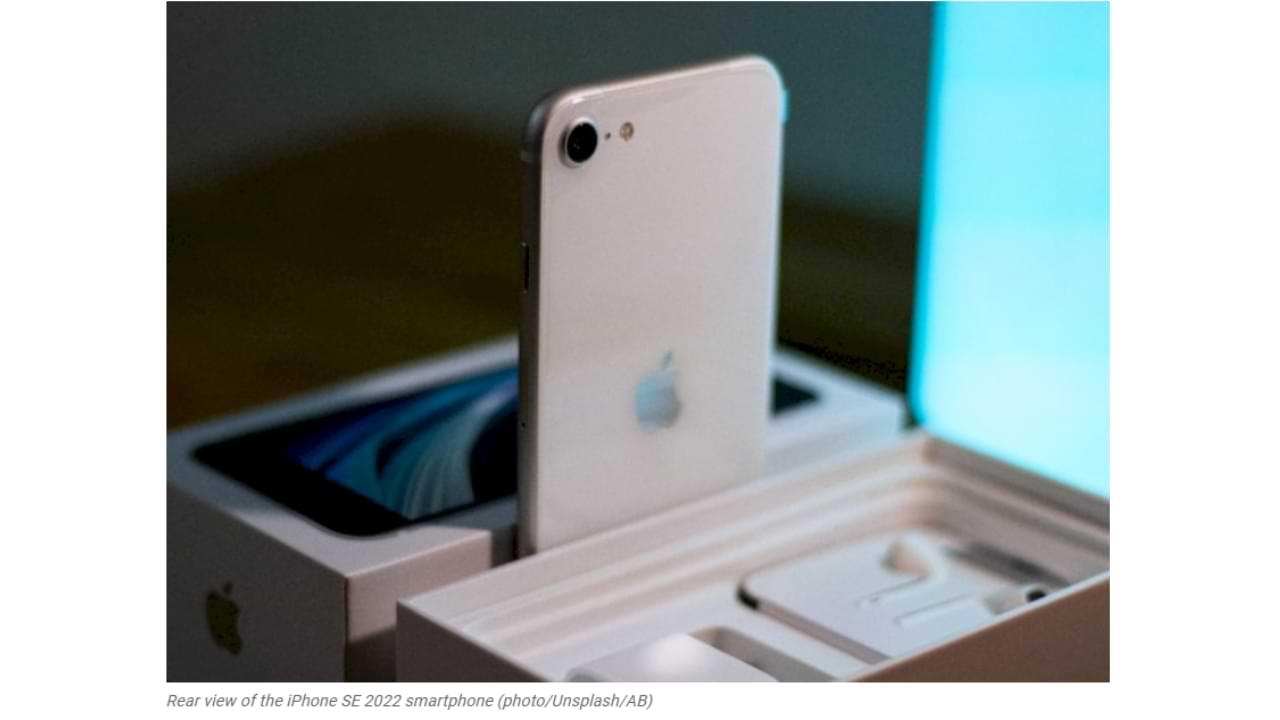 Se dice que el iPhone SE 3 viene con soporte 5G, ¡pero el diseño sigue siendo el mismo!